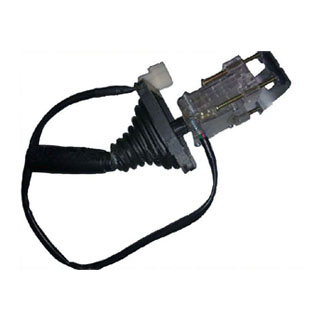 wheel loader turn signal lamp switch