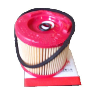 wheel loader oil-water separator filter-2