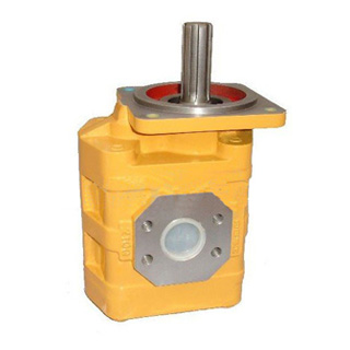 wheel loader gear pump-3