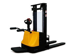 Electric Stacker QDA